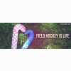 Field Hockey Is Life Cover