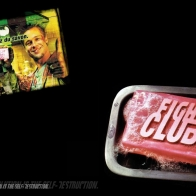 Fight Club 2 Wallpaper