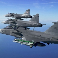 Fighter Jets Widescreen Wallpapers
