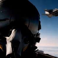 Fighter Pilot Wallpapers