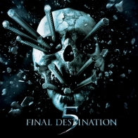 Final Destination 5 Poster Wallpaper