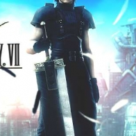 Final Fantasy 7 Cover