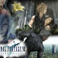 Final Fantasy Advent Children Wallpaper