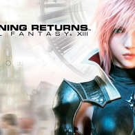 Final Fantasy Lightning Returns