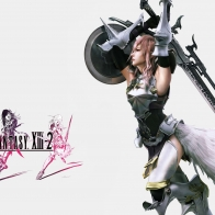 Final Fantasy Xiii 2 Lightning