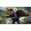 Finley Oz The Great And Powerful 2013 Movie Wallpaper
