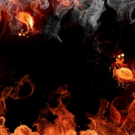Fire Design Hd Wide Wallpapers