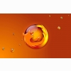 Firefox Bubbles Wallpapers