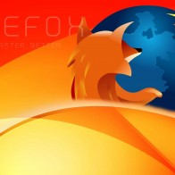 Firefox Hd Widescreen Wallpapers