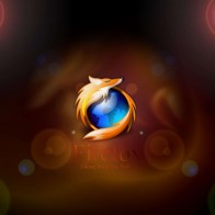 Firefox High Quality Wallpapers