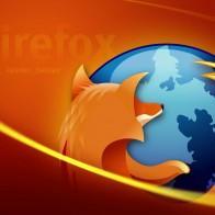 Firefox Safer Better Faster Wallpapers