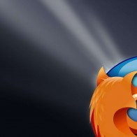 Firefox Vista Widescreen Wallpapers