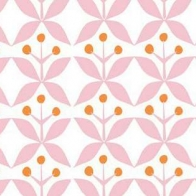 Flower Pattern Cover