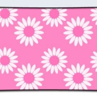 Flowers Pattern Cover