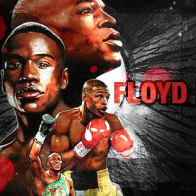 Floyd Mayweather Cover