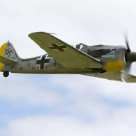 Focke Wulf Fw 190 Wallpaper