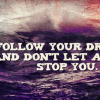 Download follow your dreams cover, follow your dreams cover  Wallpaper download for Desktop, PC, Laptop. follow your dreams cover HD Wallpapers, High Definition Quality Wallpapers of follow your dreams cover.