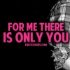 Download for me there is only you cover, for me there is only you cover  Wallpaper download for Desktop, PC, Laptop. for me there is only you cover HD Wallpapers, High Definition Quality Wallpapers of for me there is only you cover.