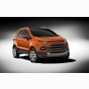 Ford Ecosport 2013 Hd Wallpapers