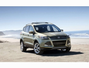 Ford Escape 2013 Hd Wallpapers