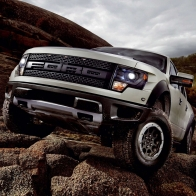Ford F 150 Svt Raptor 2013 Hd Wallpapers