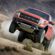 Ford F150 Svt Raptor 2 Hd Wallpapers