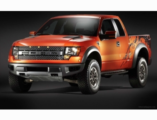 Ford F150 Svt Raptor Hd Wallpapers