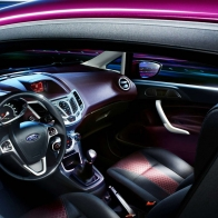 Ford Fiesta Interior Hd Wallpapers