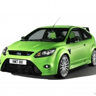 Ford Focus Rs Hd Wallpapers