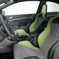 Ford Focus Rs Interior Hd Wallpapers