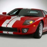 Ford Gt 4 Hd Wallpapers