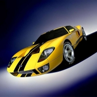 Ford Gt 40 Wallpaper