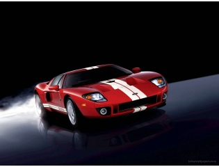 Ford Gt Hd Wallpapers