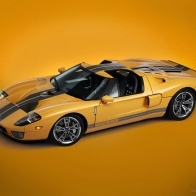 Ford Gtx1 Concept Hd Wallpapers