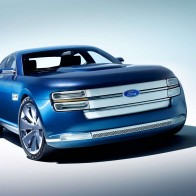 Ford Interceptor Concept Hd Wallpapers