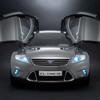 Ford Iosis Concept 5 Hd Wallpapers