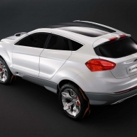 Ford Iosis X Concept Hd Wallpapers