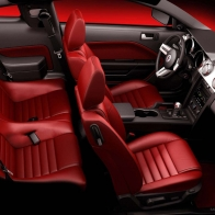Ford Mustang 2005 Interior Hd Wallpapers