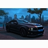 Ford Mustang Black