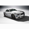 Ford Mustang Cobra Jet Twin Turbo Concept Hd Wallpapers