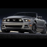 Ford Mustang Gt 2013 Hd Wallpapers