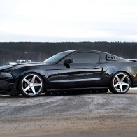 Ford Mustang Hd