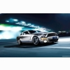 Ford Mustang Shelby Gt500kr Hd Wallpapers