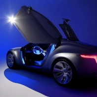 Ford Reflex Concept 2 Hd Wallpapers