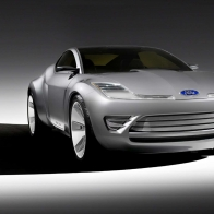 Ford Reflex Concept Hd Wallpapers