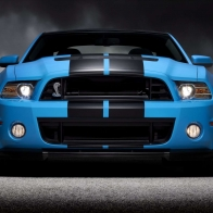 Ford Shelby Gt500 2013 Hd Wallpapers