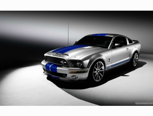 Ford Shelby Mustang Gt 500 Kr Hd Wallpapers