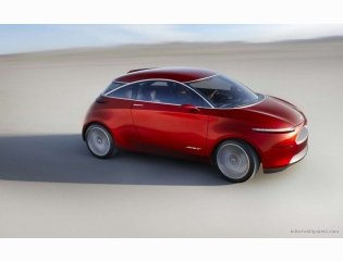 Ford Start Concept Hd Wallpapers