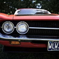 Ford Torino Cobra Hd Wallpapers