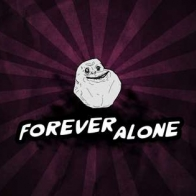 Forever Alone Cover